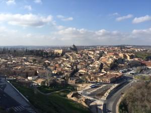 Viaje P8 - Toledo