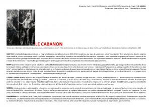 programacurso_CABANON